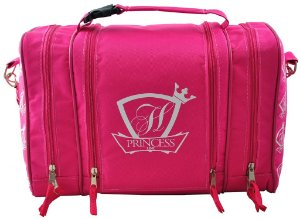Bolsa Térmica Hardcore Smart Princess Pink