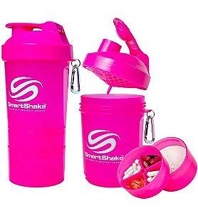 Smartshake NEON Pink