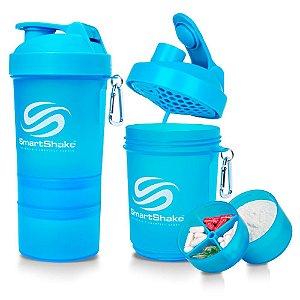 Smartshake NEON Azul