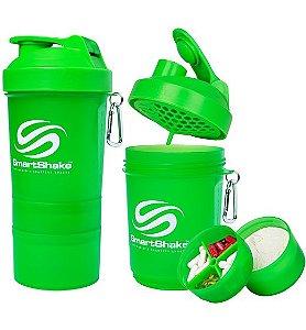 Smartshake NEON Verde