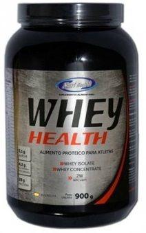 Whey Health 2w (900g) - Nutri Health
