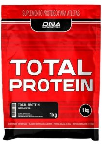 Total Protein (1kg) -DNA