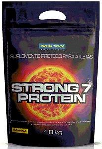 Strong 7 Protein (1.8kg) - Probiótica