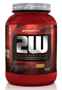 Whey Protein 2w (900g) - Body Action