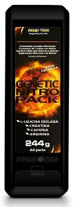 Genetic Nitro Pack (44 Packs) - Probiótica