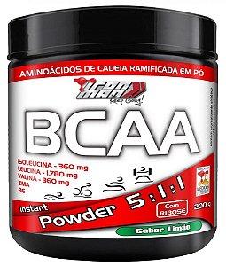 Bcaa (200g) - New Millen