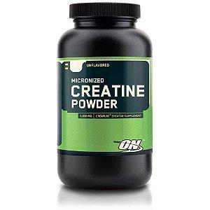 Creatina Micronizada (150g) - Optimum Nutrition