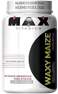 Waxy Maize (1kg) - Max Titanium
