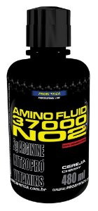 Amino Fluid 37000 NO² (480ml) - Probiótica