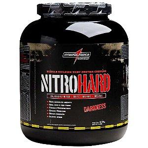 Nitro Hard Darkness (2,3kg) - Integral Médica