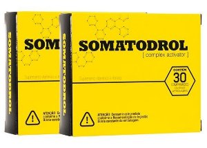 Kit Somatodrol (2 Unidades)
