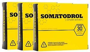 Kit Somatodrol (3 unidades)