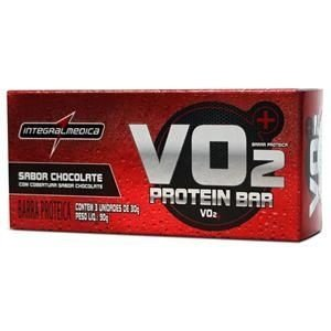 Vo2 Protein Bar (3 unidades) - Integral Médica