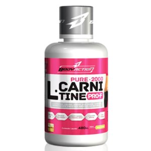 L-Carnitina 2000 PRO F (480ml) - Body Action