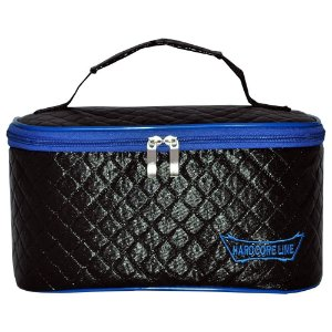 Bolsa Térmica Elite Bag Hardcore Line - Azul / Preta