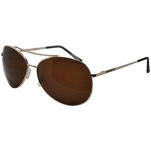 Óculos Aviador SGK0024 Dourado - Hardcore Line