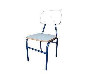 Cadeira Escolar Infantil  Fórmica