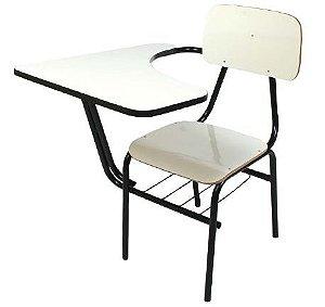 Cadeira Universitária Frontal