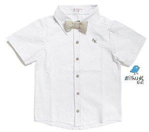 Camisa Renatinho - Adulta