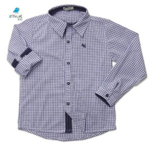 Camisa Antônio - Adulta