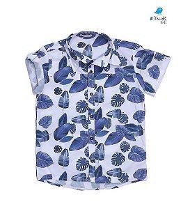 Camisa Ben - Adulta