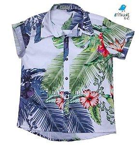 Camisa Vicente - Adulta