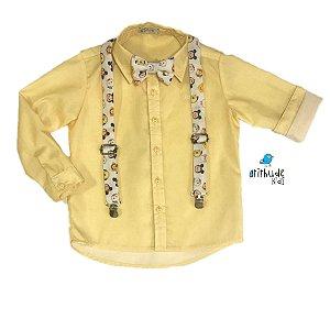 Camisa Bentinho | Disney Baby