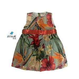 Vestido - Lisy | Florido