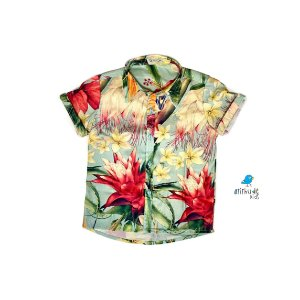 Camisa Luí | Florida Lisy