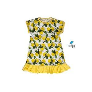 Camisola Antonella | Limões