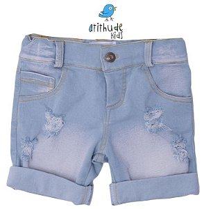 Bermuda João Pedro - Jeans