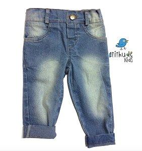 Calça Jeans - Denis