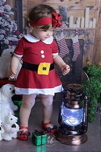 Vestido Baby Noela