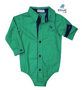 Camisa Henrique - Verde