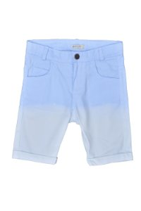 Bermuda Joaquim - Azul Clara Tie Dye