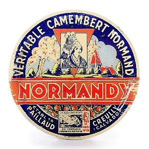 Tábua Para Frios e Queijo Normandy