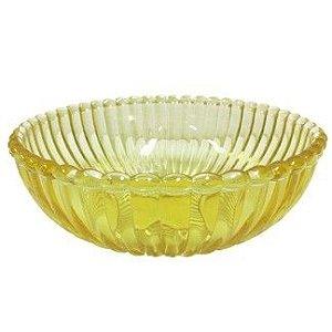 Bowl de Vidro Tangerine