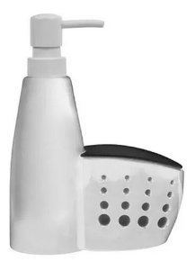 Porta Detergente em Plástico - Hauskraft