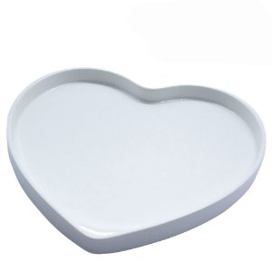Petisqueira de Coração Heart - Hauskraft 60 ml