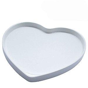 Petisqueira de Coração Heart - Hauskraft 300 ml