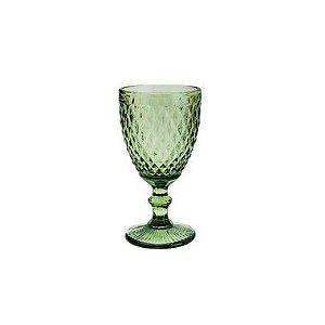Taça Bico de Abacaxi Verde - UNIDADE