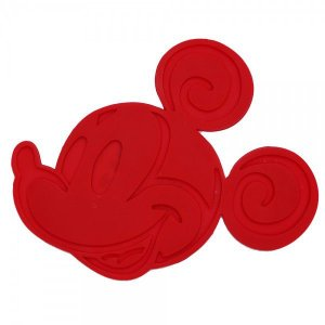 Descanso Panela Mickey Mouse
