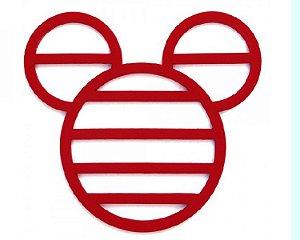 Descanso Panela Mickey