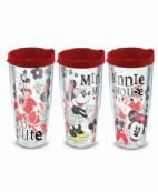 Copo Tumbler MInnie
