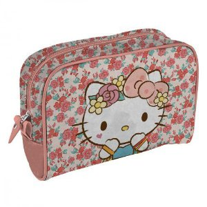 Necessaire Hello Kitty
