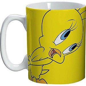 Caneca Looney Tunes Piu Piu