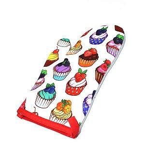 Luva Cupcakes