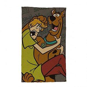 Pano de Prato - Scooby Doo e Salsicha