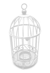Luminária Gaiola de Pássaros
