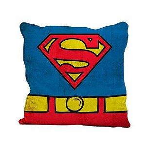 Capa de Almofada DC Super Homem